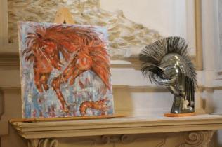 renato ferretti mostra sala rosa università di siena (12)