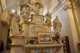 renato ferretti mostra sala rosa università di siena (6)