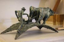 renato ferretti mostra sala rosa università di siena (7)