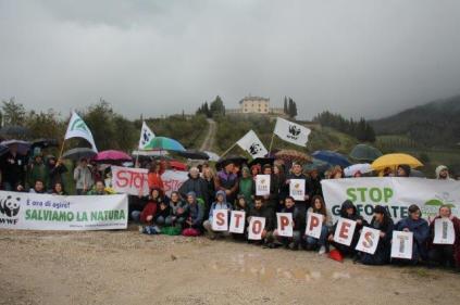 stop pesticidi marcia gaiole radda 14 aprile 2019 (17)