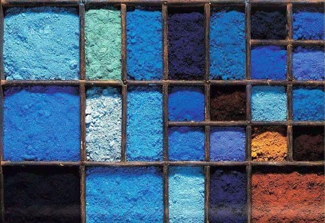 tutti i colori di sonia
