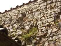 vertine mura porta da restaurare (2)