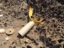 castiglioncello i pungenti rifiuti fuochi artificio (1)