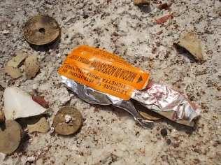castiglioncello i pungenti rifiuti fuochi artificio (17)