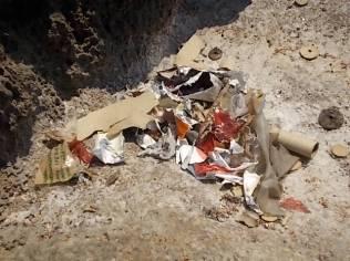 castiglioncello i pungenti rifiuti fuochi artificio (8)