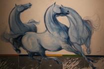 mostra cavalli in palio di roberto di jullo (1)