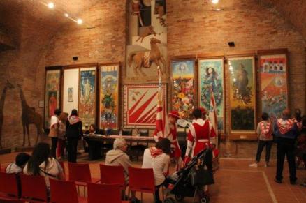 museo contrada giraffa (19)
