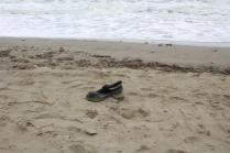 spazzatura, riva, mare (10)