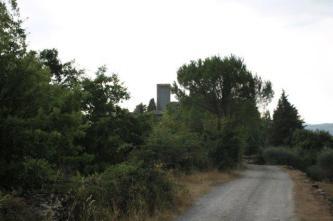 castello di albola