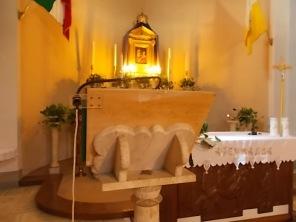 castelnuovo berardenga chiesa della compagnia (1)