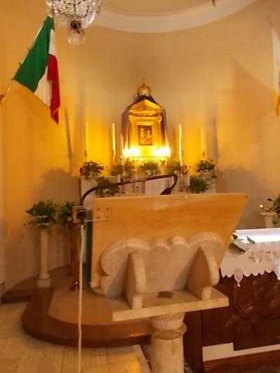 castelnuovo berardenga chiesa della compagnia (2)