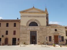castelnuovo berardenga chiesa della compagnia (4)