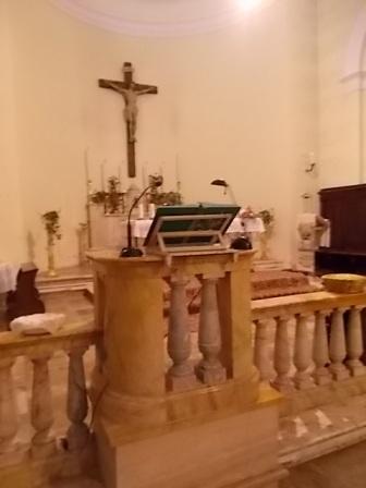 castelnuovo berardenga chiesa san giusto e clemente (1)