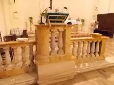 castelnuovo berardenga chiesa san giusto e clemente (2)