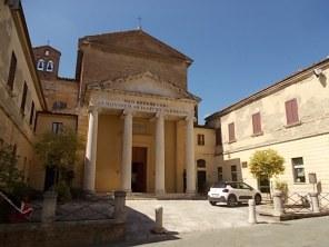castelnuovo berardenga chiesa san giusto e clemente