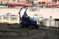 il trattorista di piazza del campo (3)