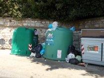 rifiuti berardenga villa chigi (1)