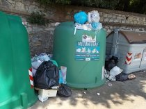 rifiuti berardenga villa chigi (6)