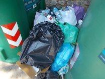 rifiuti berardenga villa chigi (9)