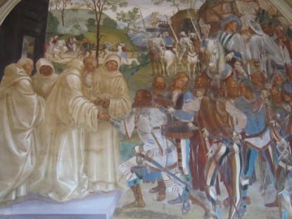 abbazia-di-monte-oliveto-maggiore-asciano-affreschi-di-luca-signorelli-e-del-sodoma-34