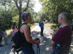 gruppo escursionisti berardenga e colazione contadina (13)