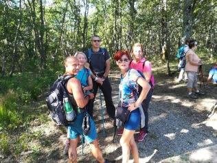 gruppo escursionisti berardenga e colazione contadina (14)