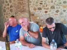gruppo escursionisti berardenga e colazione contadina (19)