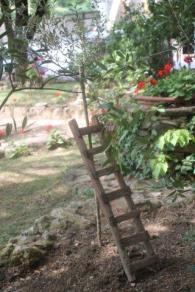 montalcino, tita, giardino, tavoli ristorante (11)