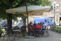 montalcino, tita, giardino, tavoli ristorante (7)