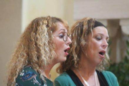 coro Ensemble Flor Vocalis pieve san vittore rapolano terme (10)