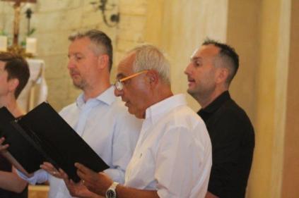 coro Ensemble Flor Vocalis pieve san vittore rapolano terme (11)