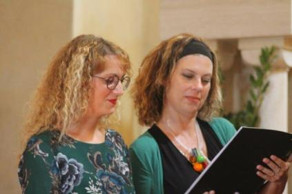 coro Ensemble Flor Vocalis pieve san vittore rapolano terme (14)
