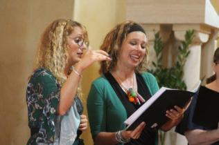 coro Ensemble Flor Vocalis pieve san vittore rapolano terme (17)