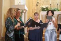 coro Ensemble Flor Vocalis pieve san vittore rapolano terme (8)