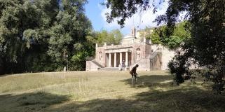 decespugliatore a villa chigi saracini (1)