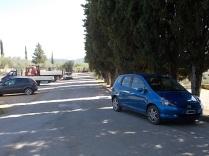 vertine, camion, macchine, parcheggio (4)