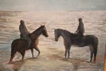 cavalli d'autore mostra al santa maria della scala (1)
