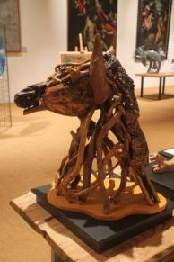 cavalli d'autore mostra al santa maria della scala (10)