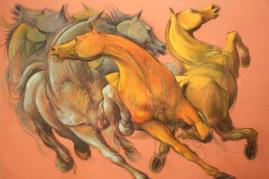 cavalli d'autore mostra al santa maria della scala (17)