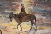cavalli d'autore mostra al santa maria della scala (2)