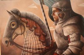 cavalli d'autore mostra al santa maria della scala (9)