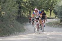 l'eroica 2019 i partecipanti sulle strade bianche del chianti (119)