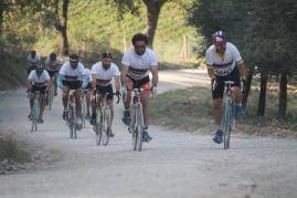 l'eroica 2019 i partecipanti sulle strade bianche del chianti (145)