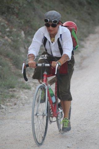 l'eroica 2019 i partecipanti sulle strade bianche del chianti (163)