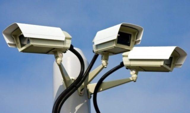 telecamere controlla strade e ztl berardenga