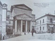 castelnuovo berardenga cartolina d'epoca (2)