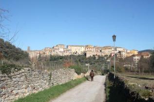restauro campanile pieve san vittore rapolano (11)