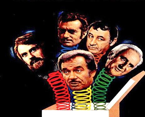 amici miei film uscita 1975
