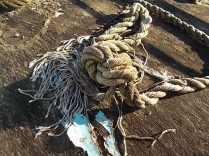 corda nodo barca vertine