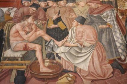 pellegrinaio santa maria della scala (12)